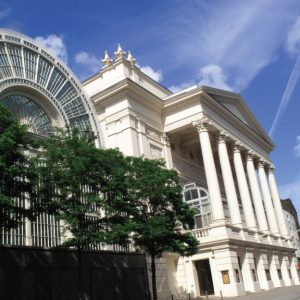 Opera House: savings on print across multiple office locations