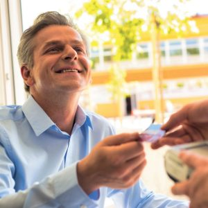 HBSL merchant card savings case study